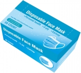 Special Buy Disposable Face Mask