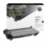 Remanufactured Black High-Yield Toner, Replacement for Brother TN750, 8,000 Page-Yield, 200607P