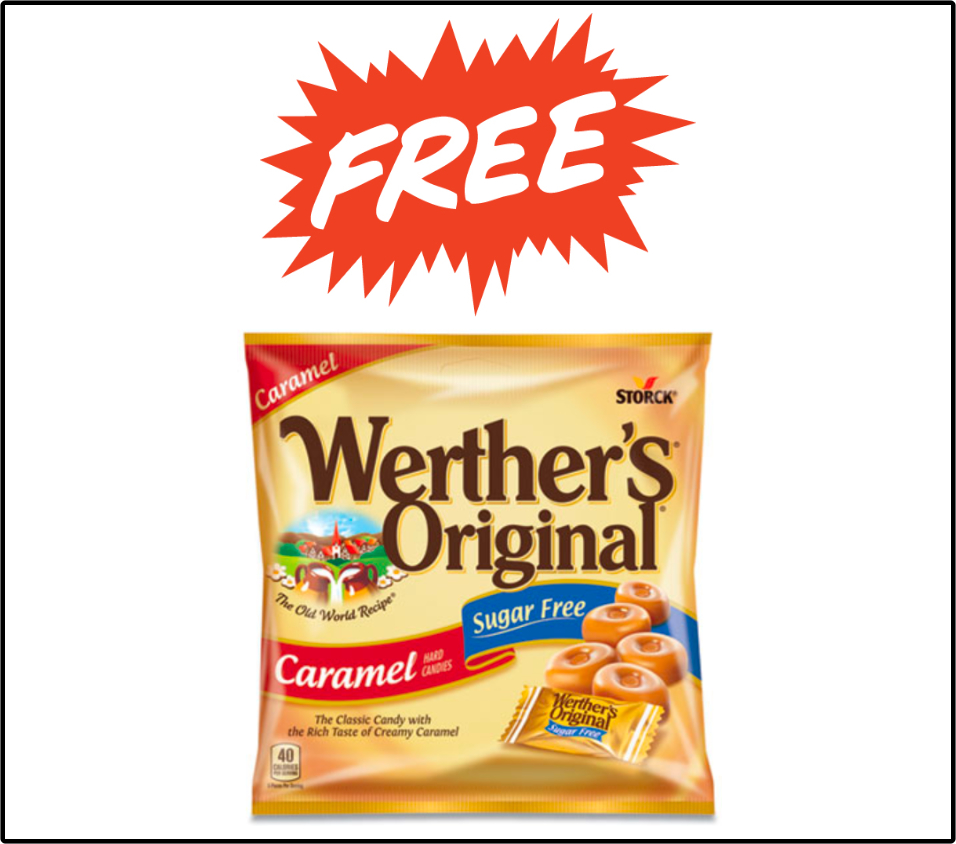 Free Werthers Original